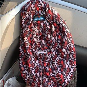 Kavu bookbag